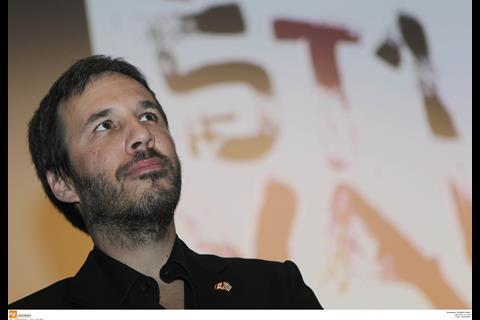 Incendies director Denis Villeneuve